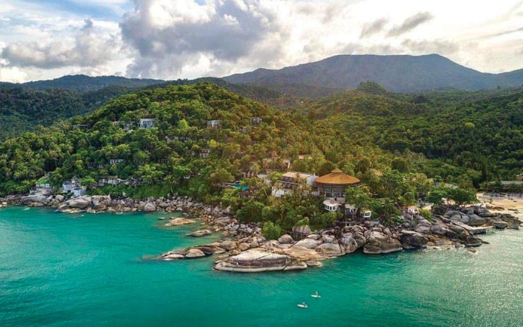 Guide Francophone Koh Samui, À propos, Samui Evasion  Koh Samui Thaïlande